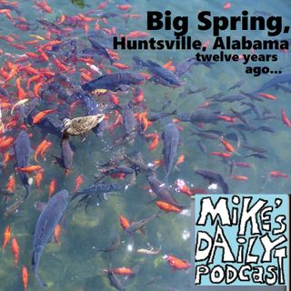 MikesDailyPodcast2227Fishes
