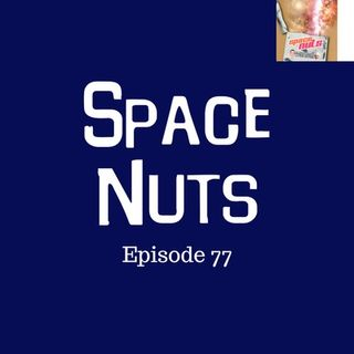 77: A Visitor From Far, Far Away - Space Nuts with Dr Fred Watson & Andrew Dunkley