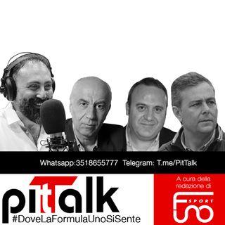 Pit Talk - F1 - Aspettative per il mondiale. Ferrari, Mercedes e Red Bull