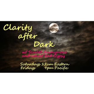 Clarity After dark