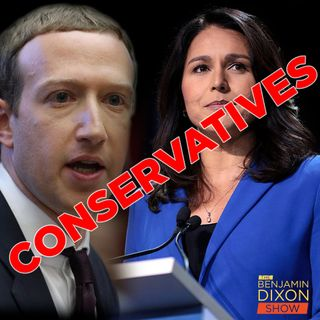 "Episode 740 | Facebook ""Trusts"" Breitbart 