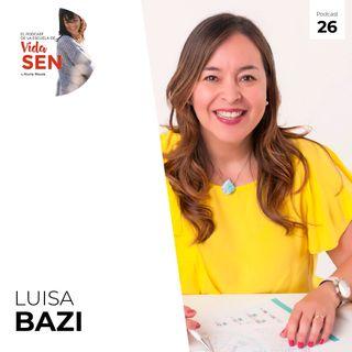 Espiritualidad y Feng Shui con Luisa Bazi