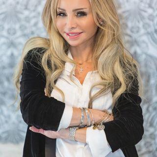 Nataly Restokian, Author