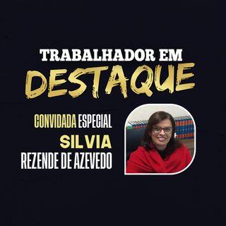 Entrevista | Psicóloga Silvia Rezende destaca importância do Setembro Amarelo