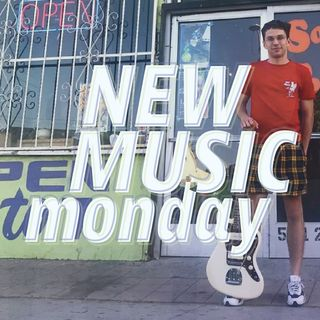 New Music Monday Live #30