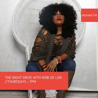 The Night Drive 04 (The Sable Collective) I Newark Radio Co-Op