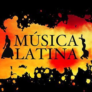 Radio Lp Five Latin Music