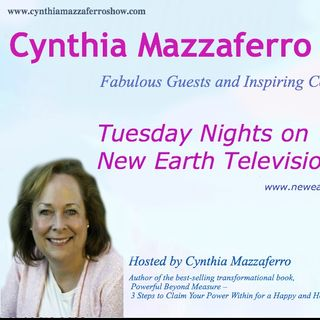 Cynthia Mazzaferro Show: Cortney Donelson