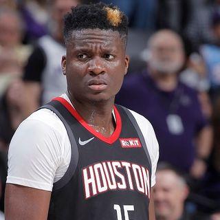 Rockets bene senza lunghi: Capela è diventato di troppo? | #21