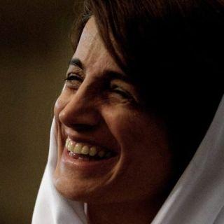 L'Iran e le condanne a Nasrin Setoudeh - Reza Khandan
