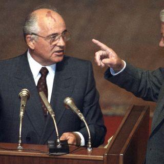 Fu responsabilità di Gorbacév? - Le Storie di Ieri