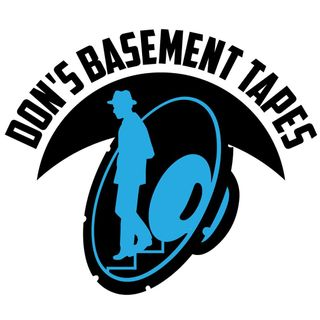 Don's Basement Just What The Doctor Ordered