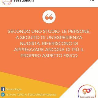 """Silos-""""Sessuologia, una storia social di informazione"""" con Daniel Giunti"""