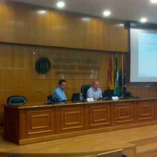 H files 21 - Conferencia El poder aéreo en las guerras de Israel en la UGR por Javier Jordán