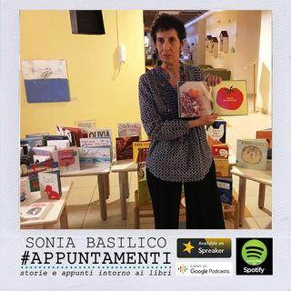 #Appuntamenti_SoniaBasilico_Ep4