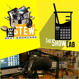 TheShowLab Producer Podcast Episode 21 With TheStewBeats Founders