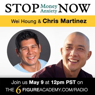 "Episode 10 - ""How To Be Willing To Die For What You Want"" with guest Chris Martinez"