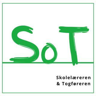 Podcast ep5  - special med Danny Sjøberg