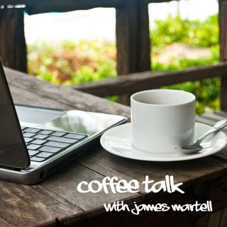 Coffee Talk #43 – Increase Traffic And Commissions, And Learn What Affiliate Man