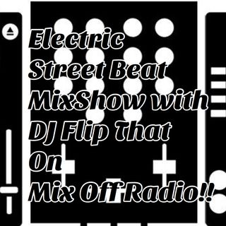 Electric Street Beat MixShow 5/18/20 (Live DJ Mix)