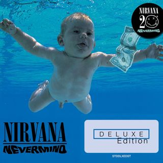 Especial NIRVANA NEVERMIND 20TH ANNIVERSARY CD4 LIVE Classicos do Rock Podcast #Nirvana #Nevermind #KurtCobain #DaveGrohl #Especial