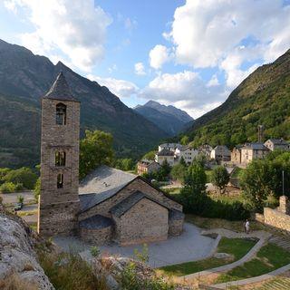 El desafio de quedarse en el paro y el Valle de Boi 7 Días X Delante 30042020