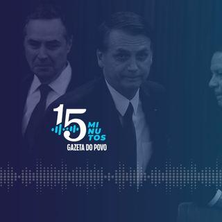 Bolsonaro vira alvo do TSE