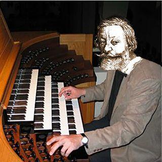 Church Organist Horror Stories