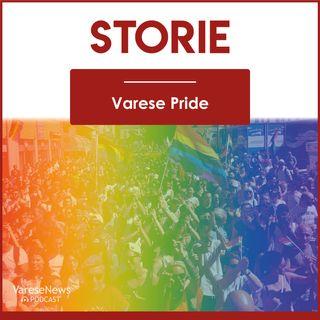 Varese Pride : il diritto di essere sè stessi