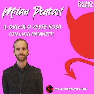 """""""Sconfitta pesante al Vismara, ma nulla è perduto!"""" (con Luca Maninetti)"""