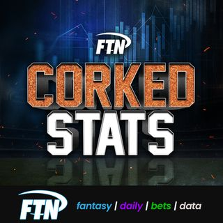 Corked Stats - FREE Daily MLB Guide Thursday, 9.10.20