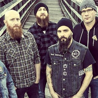Seeking Atonement With KILLSWITCH ENGAGE