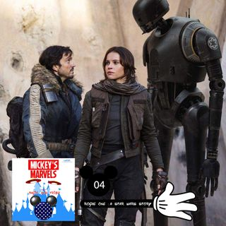 MM: 004: Rogue One