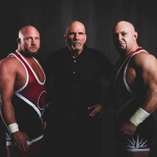 On the Mat: Our Guests Nikita Koloff and The Koloff Dynasty