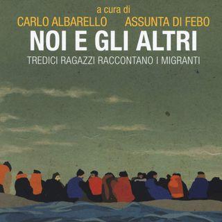 """Carlo Albarello """"Noi e gli altri"""""""