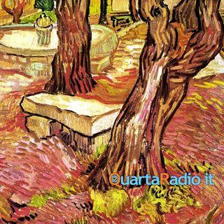 Sedile sotto un vecchio cipresso. Una novella di Luigi Pirandello