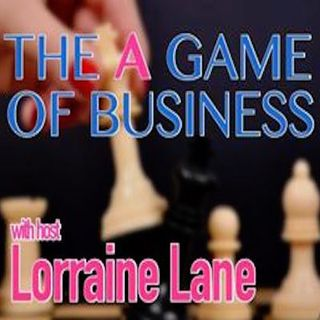 The A Game Of Business