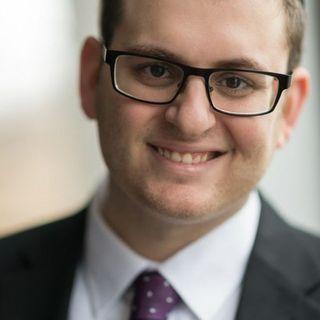 Daniel Zunenshine