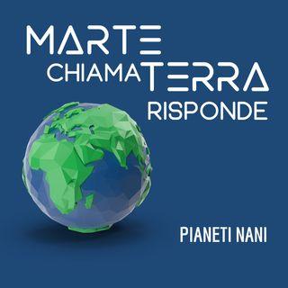 2 - Pianeti Nani