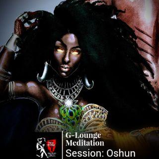 Healing Inner G Meditation (Oshun Worship)