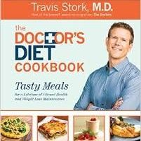 Dr Travis Stork Doctors Diet Cookbook