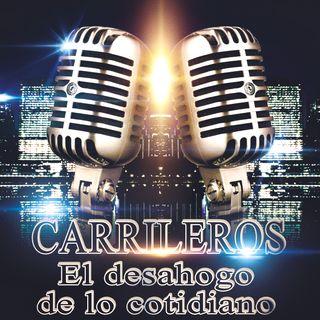 CARRILEROS, 12/06/2019
