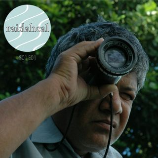 S01E01 talking adventures on film shootings with Morshedul Islam