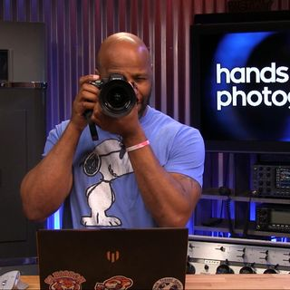 Hands-On Photography 7: Composition and Social Media