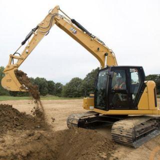 Ascolta la news: Meno costi di manutenzione e combustibile con il nuovo escavatore Cat 315 GC