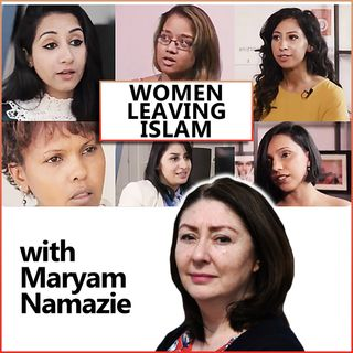 Women Leaving Islam: Stories of Courage and Change (with Maryam Namazie)