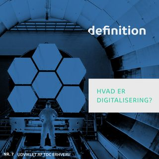 TechIn – Digitalisering