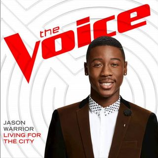 Jason Warrior From NBC's The Voice