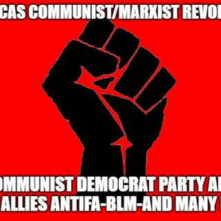 Episode 858: JULY 15 2021 GARY GATEHOUSE SHOW TODAY MARXISM THE NEW RELIGION OF AMERICA?  THE DEMOCRAT PARTY THE NEW MARXIST REVOLUTION SHAD