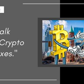 [ HTJ Podcast ] Let's talk about Crypto and Taxes